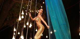Divya Khosla Kumar makes her debut as the hot item girl with 'Humne Pee Rakhi Hai'