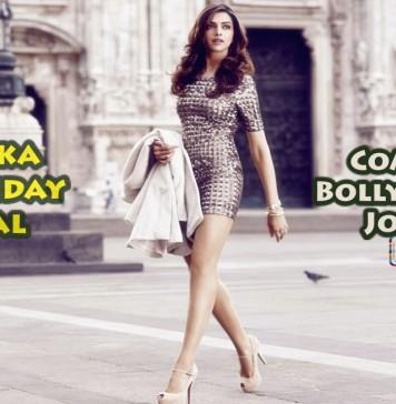 Happy Birthday Deepika Padukone: Have A Look At Sexy Diva's Bollywood Journey