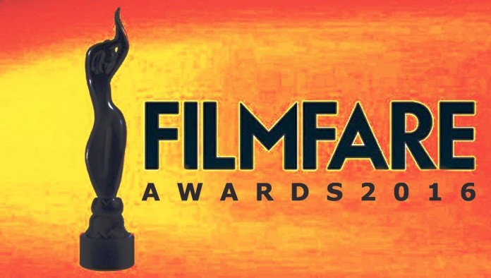61st Britannia Filmfare Awards 2016 nominations and expected winners