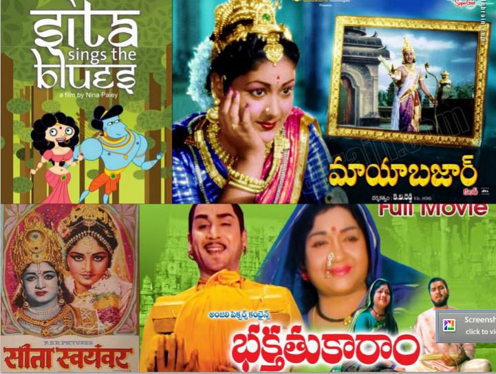 Four of the Best Hindu Mythology Films