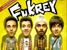 Get ready for the Fukrey 2 starring the original star cast