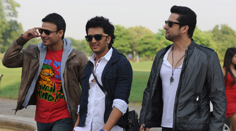 Remakes and Sequels in 2016- Great Grand Masti