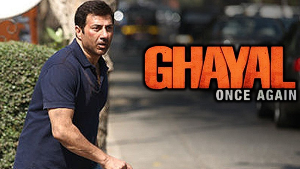 Bollywood January 2016 Releases: Ghayal Once Again on 15th Jan