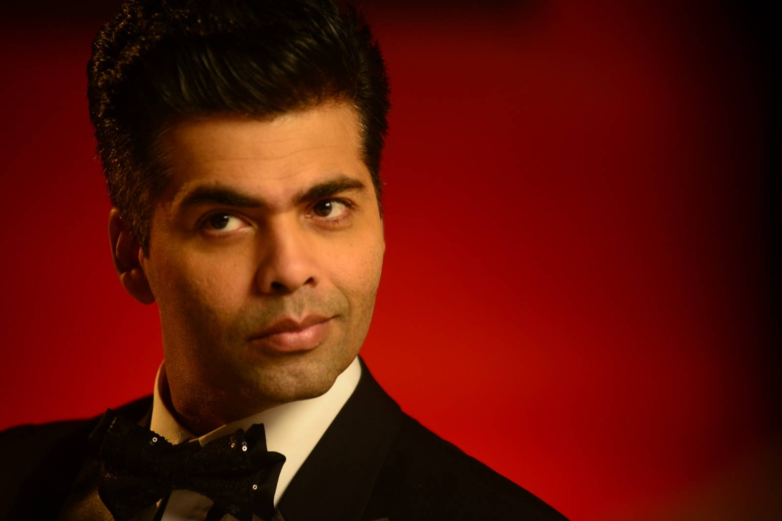 Karan Johar's Statements about his upcoming biography 'An Unsuitable Boy'
