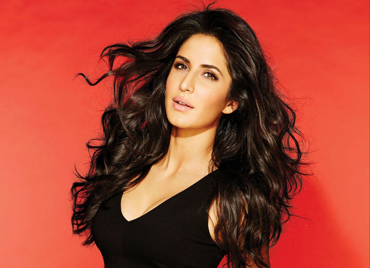 Why is Katrina Kaif avoiding Bollywood parties, any idea?