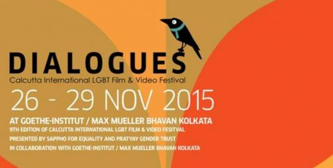 "Kolkata Holds 9th ""Dialogues"" LGBT Film Festival"