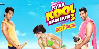 Kya Kool Hai Hum 3 Movie Review- Critics Reviews and Ratings
