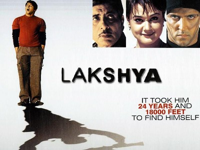 Top 10 Bollywood Movies To Watch To Get Over Your Break Up- Lakshya