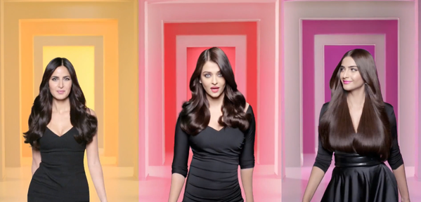 This L'Oreal Paris Photo-Shoot Will Give You Some Serious #BeautyGoals!