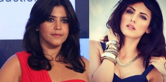 Ekta Kapoor not happy with Kya Kool Hain Hum 3 leading lady Mandana Karimi