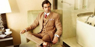 Nawazuddin Siddiqui Opens Up On His Upcoming Movie Te3n and Khans Of Bollywood