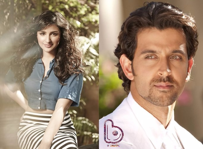 Parineeti Chopra refuses to work with Hrithik Roshan!