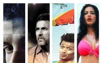 Bollywood January 2016 Releases: It will be the fusion of Action, Drama, Comedy and Sex in Jan 2016