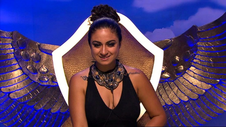 Bigg Boss 9 Update: Priya Malik claims Salman Khan is the most unbiased host ever