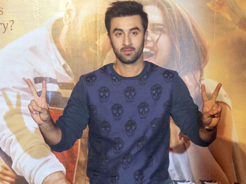 Ranbir Kapoor refused Karan Johar's Dhyan Chand Biopic