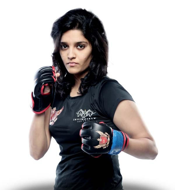 10 Most Anticipated Female Debutants Of 2016 - Ritika Singh