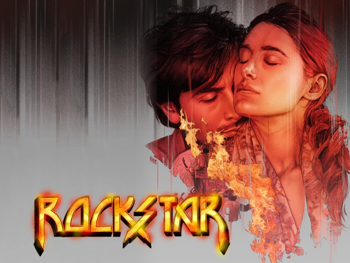 Top 10 Bollywood Movies To Watch To Get Over Your Break Up - Rockstar