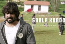 Saala Khadoos climax will blow you away says Rajkumar Hirani