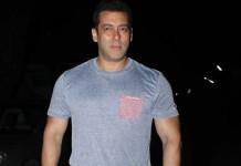 Salman Khan's take on Shahrukh Khan, Akshay Kumar and Ajay Devgan