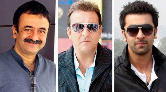 Ranbir Kapoor To Begin Shooting For Sanjay Dutt Biopic In January 2017