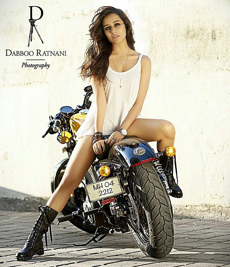 10 best pictures from Dabboo Ratnani's 2016 Calendar: Shraddha Kapoor