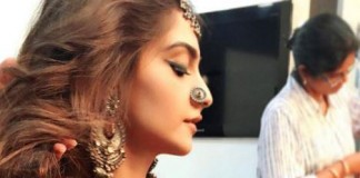 Sonam Kapoor's Coldplay's Video