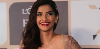 Sonam Kapoor Feels That a Woman's Dream Has No Expiry Date