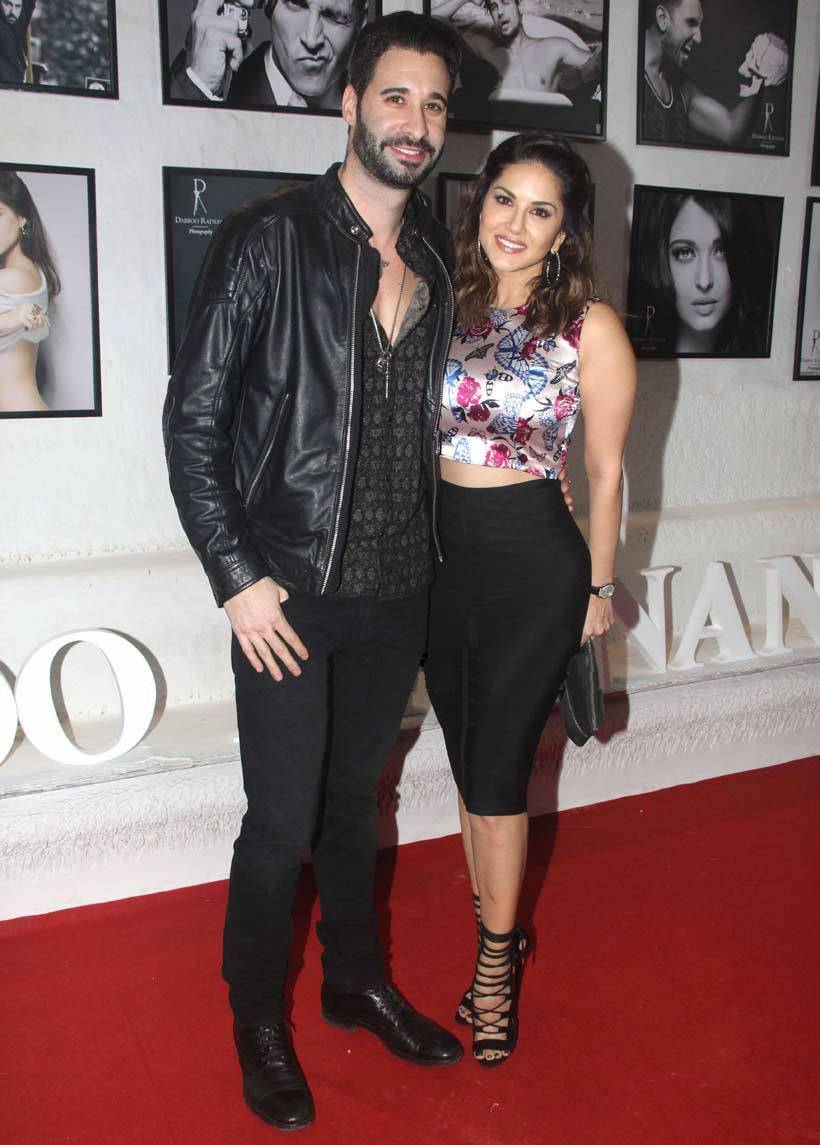 Dabboo Ratnani Calendar Launch | Pictures Inside