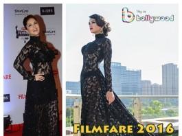 61st Filmfare Awards: Bollywood's Fashion Fails on the Red Carpet