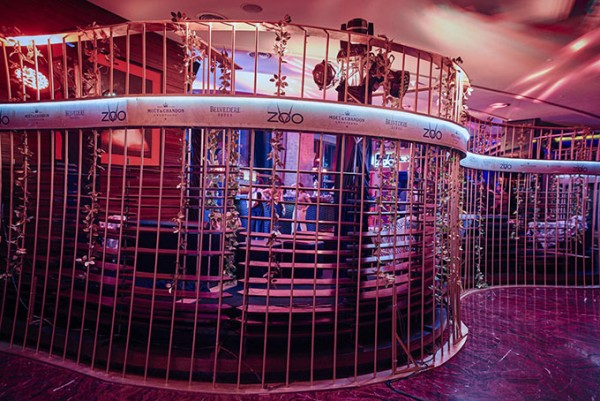 The Zoo night club