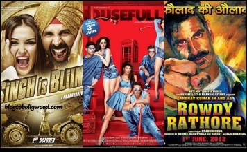 Akshay Kumar's Top 10 Opening Day Grossers: Biggest Hits Of Akshay Kumar