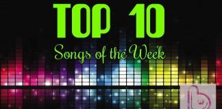 Top 10 Bollywood Songs Of The Week - Week 5th 2016 - 30 Jan 2016