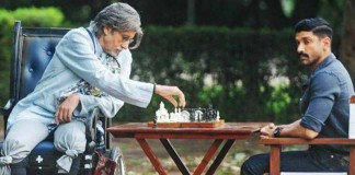 Wazir Movie Review | Critics Reviews and Ratings
