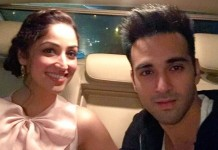Guess What Yami Gautam said about Pulkit Samrat?