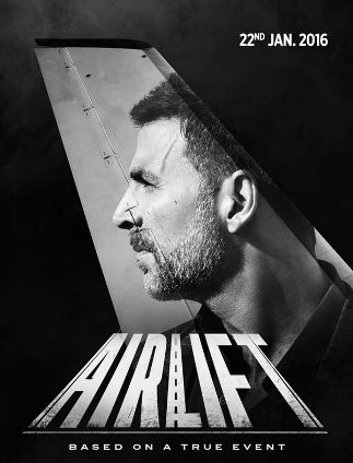 Airlift 10th Day Collection - become fastest 100 crore grosser for Akshay Kumar