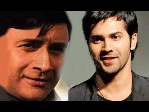 Varun Dhawan will star Johny Mera Naam remake