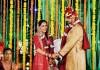 Kabir Bedir Marries his girlfriend 'Praveen' on his 70th birthday