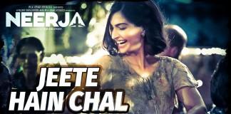 Jeete Hain Chal video song - Neerja