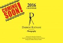 Dabbu Ratnani's 2016 Calendar: Watch the Star-Studded Teaser of the Calendar here