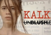 Kalki Koechlin and The Printing Machine