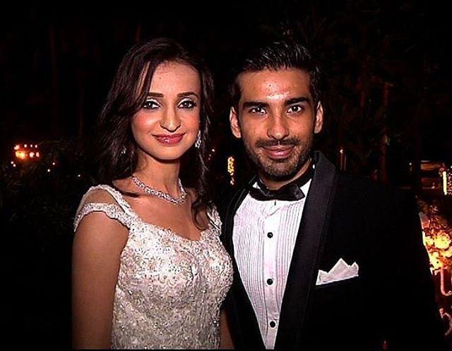Mohit weds Sanaya