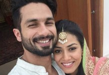 Shahid Kapoor to launch Mira Rajput