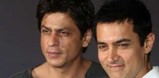Security for Shahrukh and Aamir