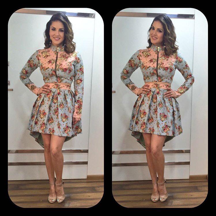 Sunny Leone Mastizaade