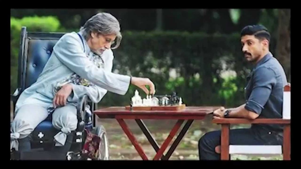 Bollywood January 2016 Releases : Wazir on 8th jan