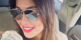 Bipasha sunglasses