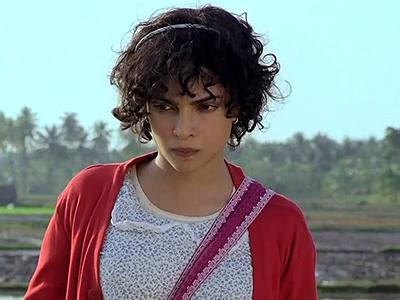 Achievements of Priyanka Chopra - PC in Barfi