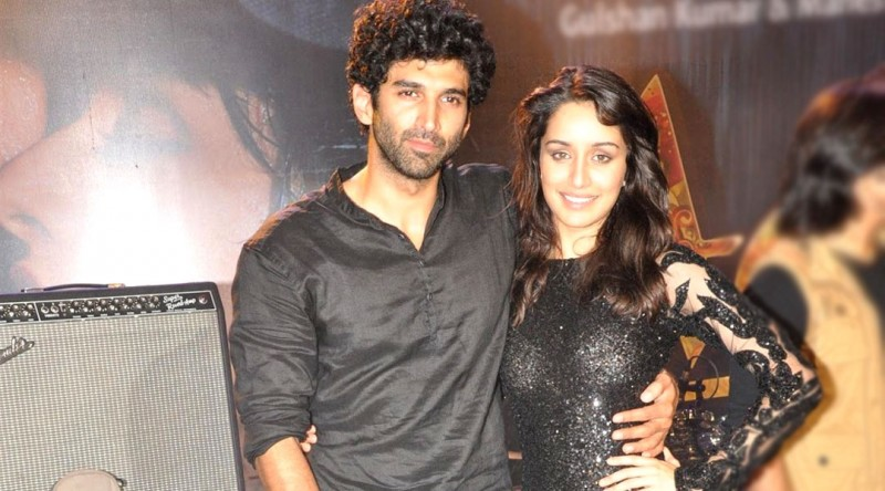Shraddha Kapoor and Aditya Roy Kapoor Will Start Shooting For 'Ok Janu' In March