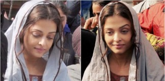 Pictures: Aishwarya Rai Bachchan Visits Golden Temple For The Shooting Of Sarbjit