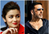 Watch Video: Akshay Kumar To Romance Alia Bhatt in Sriram Raghvan's next